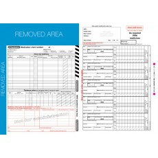 NIMC Long Stay Paediatric Medication Charts