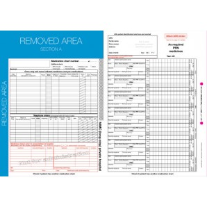 NIMC Long Stay Private Hospital Medication Charts