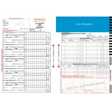 NIMC Paediatric Medication Charts