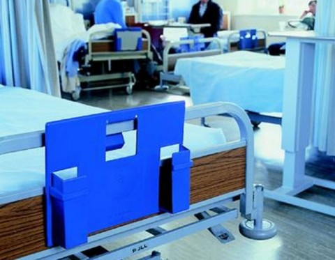 Touch Safe Bed End Units