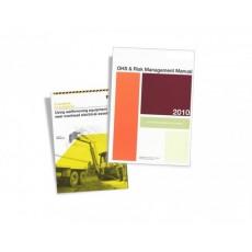 OH&S Manual Printing