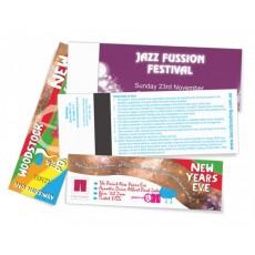 Ticket Printing