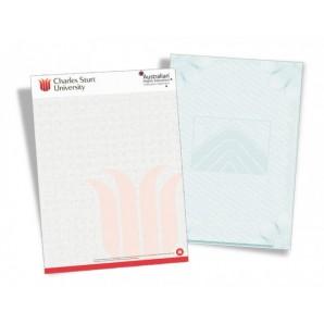 Transcript Paper Printing